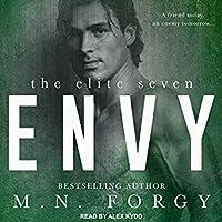 Envy (Elite Seven, #4)
