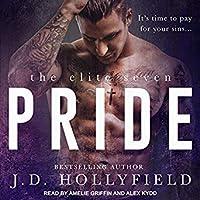 Pride (Elite Seven, #2)