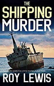 The Shipping Murder