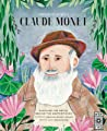 Portrait of an Artist: Claude Monet by Lucy Brownridge
