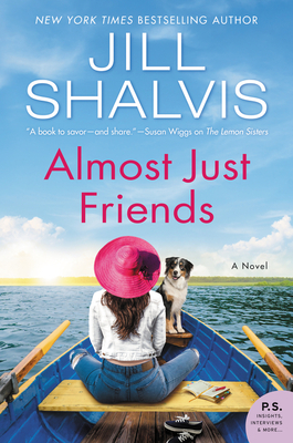 Almost Just Friends - Jill Shalvis
