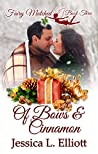 Of Bows and Cinnamon (Fairy Matched Book 3)