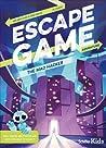 Escape Game: The Mad Hacker