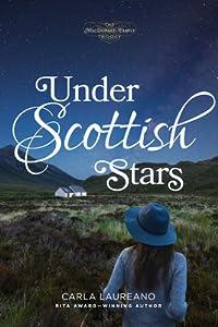 Under Scottish Stars (MacDonald Family Trilogy #3)