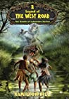 Legend of the West Road 2 (The Roads of Luhonono #2)
