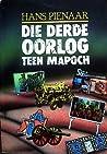 Die Derde Oorlog teen Mapoch