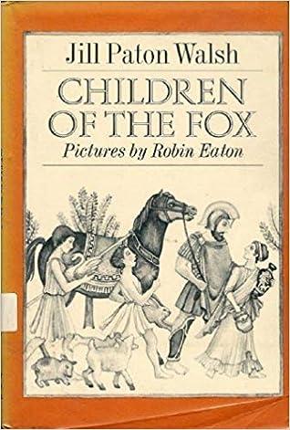 Children of the Fox
