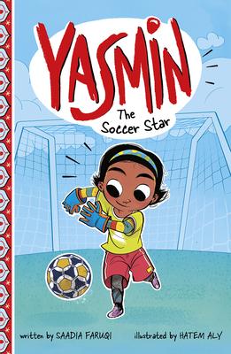 Yasmin the Soccer Star