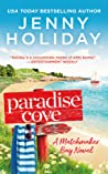 Paradise Cove (Matchmaker Bay, #2)
