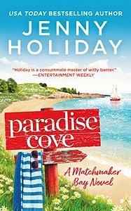 Paradise Cove (Matchmaker Bay, #2)