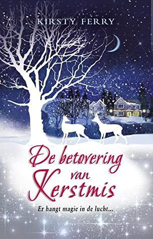 De betovering van Kerstmis  (The Rossetti Mysteries #4)