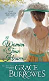 A Woman of True Honor  (True Gentlemen, #8)