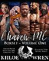 Charon MC Boxset: Volume 1 (Charon MC Boxsets)
