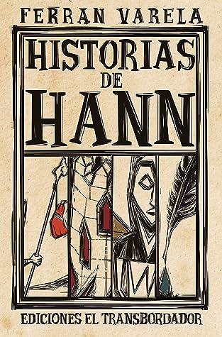 Historias de Hann by Ferran Varela