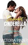 Secret Cinderella (The House of Morgan Book 16)
