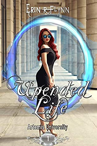 Upended Life (Artemis University #1)