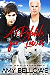 A Pebble for Lewis (Alaskan Pebble Gifters, #1)