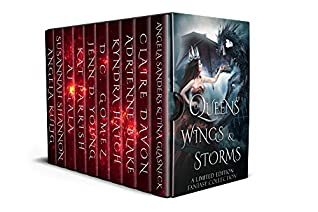 Queens of Wings & Storms