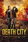 Death City (Dark Resistance #1)