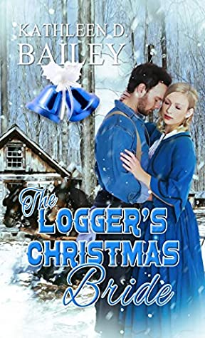 The Logger's Christmas Bride