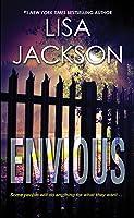 Envious (Forever Family #1-3)