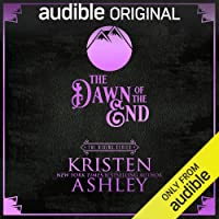 The Dawn of the End (The Rising #3)