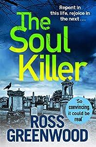 The Soul Killer (DI Barton, #2)