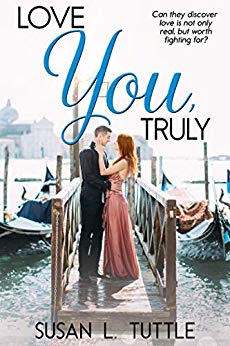 Love You Truly by Susan L. Tuttle