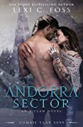 Andorra Sector (X-Clan #1)