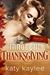 An Innocent Thanksgiving (Holiday Heat Book 2)