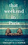 That Weekend in Paris (Take Me There, #3)