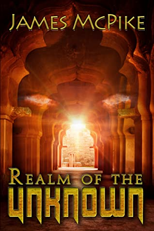 Realm of the Unknown (Ramsey, #1)