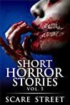 Short Horror Stories Vol. 5 (Supernatural Suspense Collection, #5)