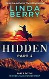 Hidden: Part Two (A Michael Sullivan Mystery #2)