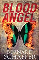 Blood Angel (The Santero and Rein Thrillers #3)