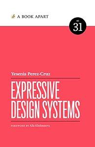 Expressive Design Systems