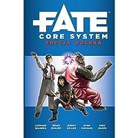 Fate Core System, Edycja Polska