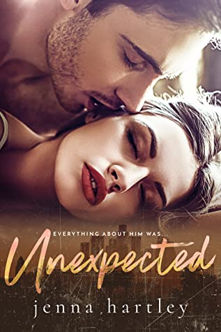 Unexpected (Love in LA, #1)