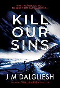 Kill Our Sins (Hidden Norfolk #3)