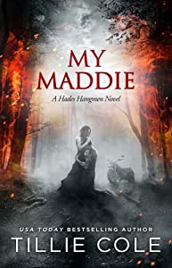 My Maddie (Hades Hangmen, #8)
