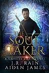 The Soul Taker (The Gabriel Files Book 1)