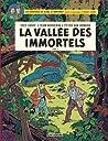 La Vallée des Immortels (Tome 2) - Le Millième Bras du Mékong
