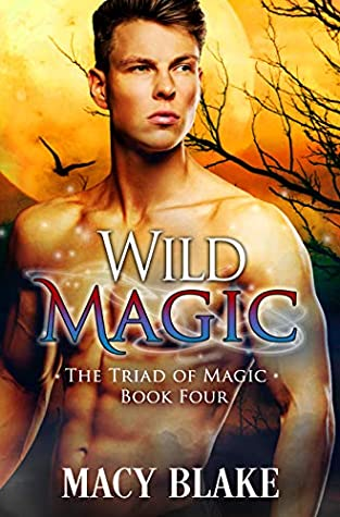 Wild Magic by Poppy Dennison