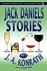 Jack Daniels Stories Vol. 3 (Jack Daniels and Associates Mysteries Book 7)