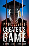 Cheater's Game (Jake Lassiter, #13)