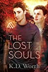 The Lost Souls (The Grim Life Book 3)