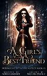 A Girl's Best Friend (Moonlight Detective Agency Book 3)