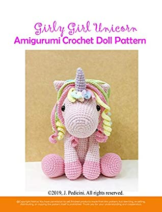 Customizable Crochet Doll Pattern Amigurumi Doll Pattern | Etsy | 415x318