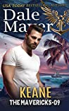 Keane (The Mavericks #9)