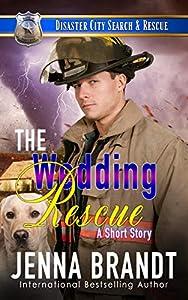 The Wedding Rescue: A K9 Handler Short Story